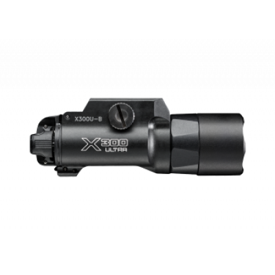 Surefire X300U-B Torch Attachment