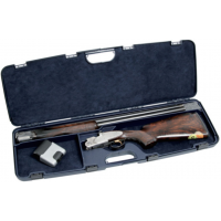 Negrini Shotgun Velvet Compartments Case