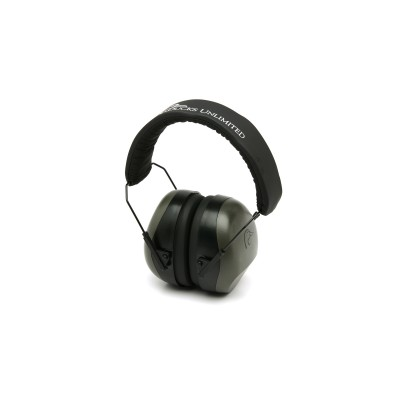 Pyramex Ducks Unlimited Ear Protection