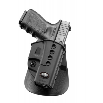 Fobus Holster for Glock