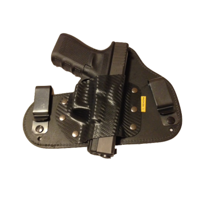 Remora Concealment Holster Carbon Carry for Glock