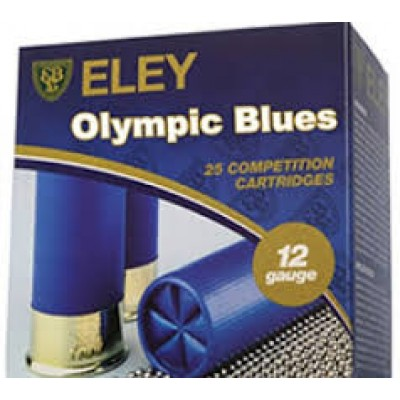 Eley 12GA Blues 28gm No. 7