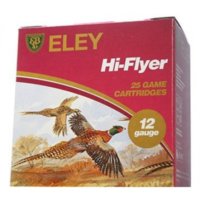 Eley 12GA Hi Flyer 32gm No. 7