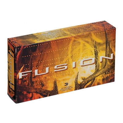 Federal .22-250 Remington Fusion 55gr