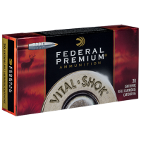 Federal .300 Win Mag Trophy Bonded 180gr