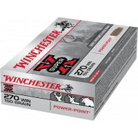 Winchester .270 Win 150gr Power Point