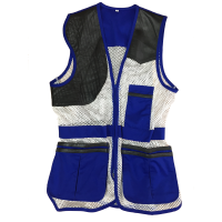 Mesh Shooting Jackets