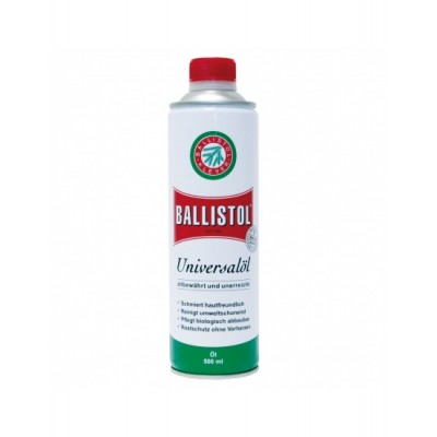 Ballistol 500ml Gun Oil
