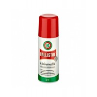 Ballistol 50ml Gun Oil Spray