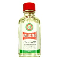 Ballistol 50ml Gun Oil