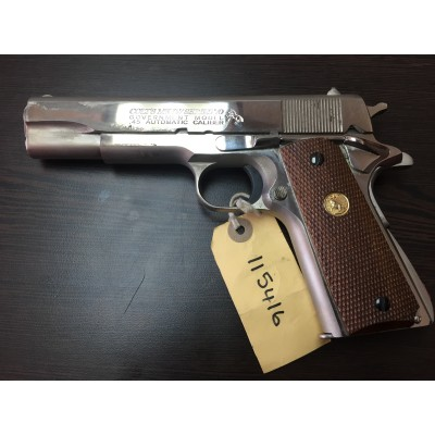 Colt MK IV / Series 70 Government Model .45 ACP (115416)