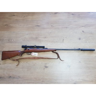Brno Mod. 2 with Scope and Suppressor (118667)