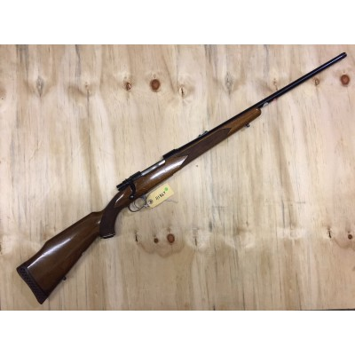 Churchill .270 Win Rifle