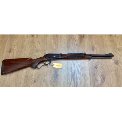 Marlin Pedersoli .444 Lever Action