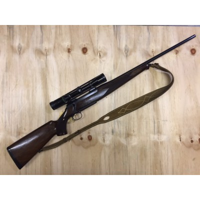 Sauer and Sohn .243 Win Rifle