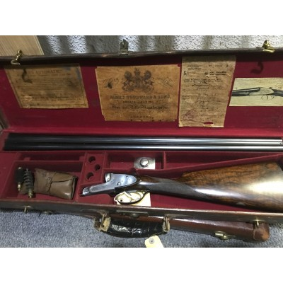 James Woodward Shotgun (111139)
