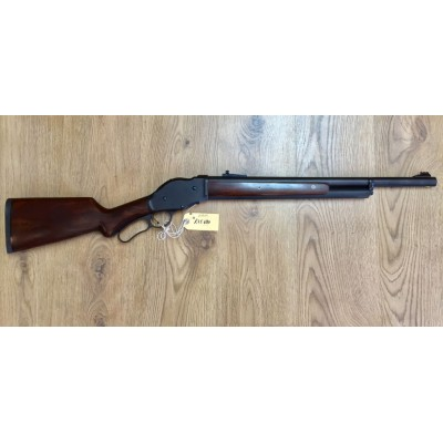 Chiappa 12Ga Lever Action