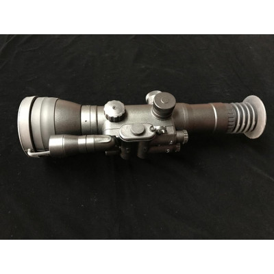Dedal 450 Night Vision Demo Model