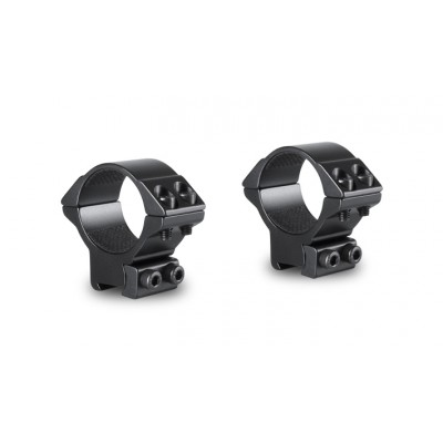 Hawke Match Mounts 30mm 2 Piece 9-11mm Medium