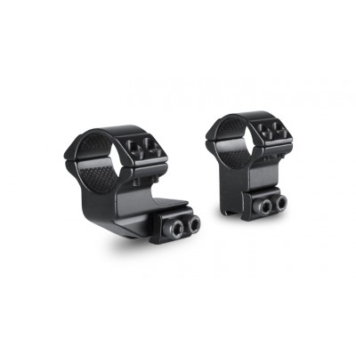 Hawke Reach Forward 1'' 2 Piece 9-11mm High