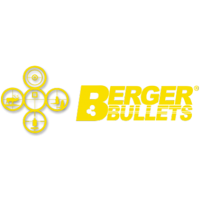 Berger Bullets .30cal 155gr Match F-Bore Target (Limited Stock)