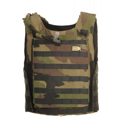 Body Armour Bush Tracker Vest