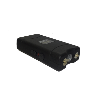 Rubber Taser Black