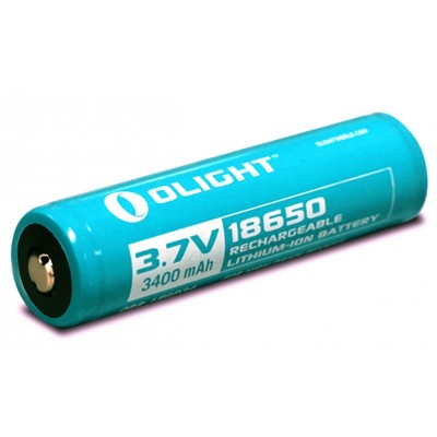 Olight 18650 3400mAh Battery