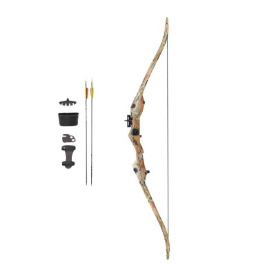 Velocity Archery Stampede Youth Recurve Set